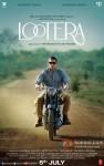 Lootera: Ranveer Singh as Varun Shrivastav / Atmanand Tripathi / Nandu