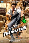 Tees Maar Khan: Akshay Kumar as Tabrez Mirza Khan / Tees Maar Khan