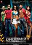 "Dhoom 2: Hrithik Roshan as Aryan / Mr. ""A"""