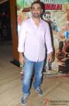 Kunal Deshmukh during the trailer launch of movie 'Raja Natwarlal'