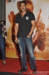 Ajay Devgn Snapped At The Trailer Launch Of Singham Returns