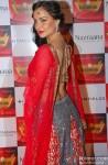 Elli Avram at 'Retail Jeweller India Awards'