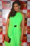 Lisa Ray at 'Retail Jeweller India Awards'