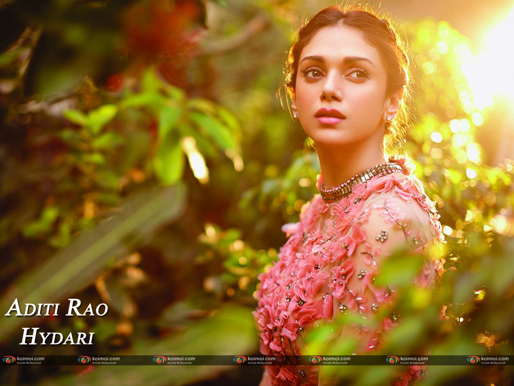 Aditi Rao Hydari Wallpaper 4