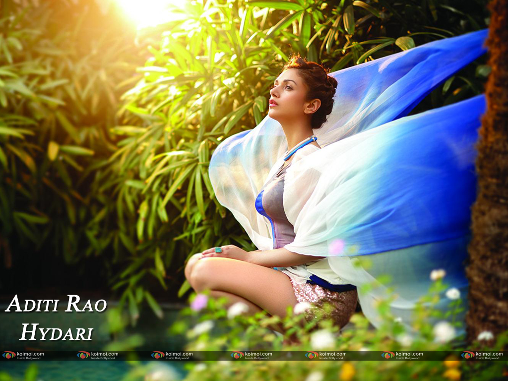 Aditi Rao Hydari Wallpaper 6