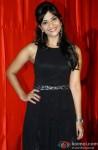 Aditi Sharma during the trailer launch of movie 'Ekkees Toppon Ki Salaami'