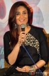 Kareena Kapoor during the press meet of 'Singham Returns' in Kolkata