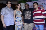 Tamannah At The Promotions Of 'Entertainment'