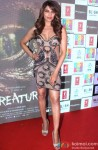 Bipasha Basu during the Music launch of Movie Creature 3D Pic 1
