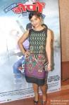 Aditi Sharma During the promotion of movie Ekkees Toppon Ki Salaami Pic 1