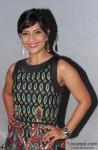 Aditi Sharma During the promotion of movie Ekkees Toppon Ki Salaami Pic 2