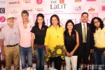 Gul Panag, Milind Soman Attend Pinkathon Delhi Press Meet