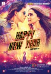 Shah Rukh Khan, Abhishek Bachchan, Boman Irani, Sonu Sood, Deepika Padukone and Vivaan Shah starrer 'Happy New Year' Movie Poster 4