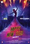 Shah Rukh Khan, Abhishek Bachchan, Boman Irani, Sonu Sood, Deepika Padukone and Vivaan Shah starrer 'Happy New Year' Movie Poster 8