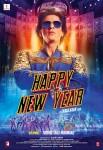 Shah Rukh Khan, Abhishek Bachchan, Boman Irani, Sonu Sood, Deepika Padukone and Vivaan Shah starrer 'Happy New Year' Movie Poster 10
