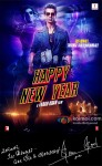 Sonu Sood in a 'Happy New Year' Movie Poster