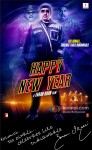 Boman Irani in a 'Happy New Year' Movie Poster
