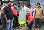MLA Krishna Hegde Puts Clothes On Aamir Khan's 'PK' Poster Pic 4