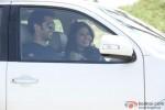 Neil Bhoopalam and Anushka Sharma in NH10 Movie Stills Pic 2