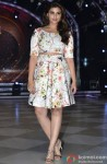 Parineeti Chopra during the promotion of movie 'Daawat-E-Ishq' on the set of Jhalak Dikhhla Jaa 7' Pic 1