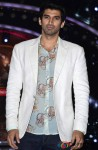 Aditya Roy Kapur during the promotion of movie 'Daawat-E-Ishq' on the set of Jhalak Dikhhla Jaa 7' Pic 1