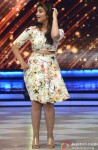 Parineeti Chopra during the promotion of movie 'Daawat-E-Ishq' on the set of Jhalak Dikhhla Jaa 7' Pic 2
