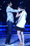 Aditya Roy Kapur during the promotion of movie 'Daawat-E-Ishq' on the set of Jhalak Dikhhla Jaa 7' Pic 2