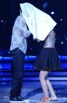Aditya Roy Kapur during the promotion of movie 'Daawat-E-Ishq' on the set of Jhalak Dikhhla Jaa 7' Pic 3