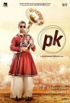 Aamir Khan in PK Movie Poster 2