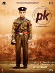Aamir Khan in PK Movie Poster 3