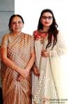 Rani Mukerji Meets Gujarat CM Pic 3