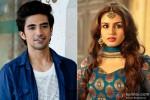 Cutesy 'Bhaai' Saqib & Gorgeous 'Behen' Huma