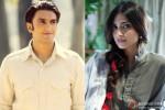 Exuberant 'Bhaai' Ranveer & Stylish 'Behen' Sonam