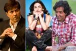 Punjabi 'Bhaais' Sunny & Bobby and 'Behen' Esha