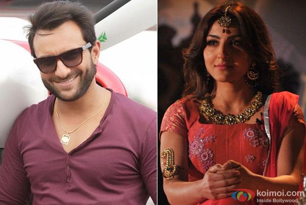 Angry 'Bhaai' Arjun & Fashionista 'Behen' Sonam