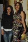 Ramona & Himarsha V At The Trailer Launch Of 'Roar'