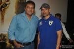 Kamal Sadanah, Atul Agnihotri At The Trailer Launch Of 'Roar