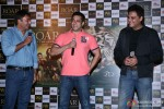 Salman Khan Interacts With Media At The Trailer Launch Of 'Roar'