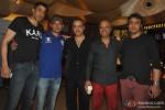 Atul Agnihotri, Ravi Bhel, Naved At The Trailer Launch Of 'Roar'