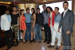 Roar Team At The Trailer Launch