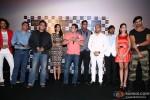Salman Khan At The Trailer Launch Of Roar