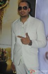Ali Quli Mirza At The Trailer Launch Of 'Roar'