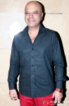 Naved At The Launch Of 'Roar' Movie's Trailer