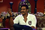 Ajay Devgn On The Sets Of Comedy Nights With Kapil
