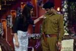 Kareena Kapoor Promote Singham Returns On 'Comedy Nights with Kapil'