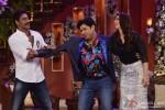 Kareena Kapoor, Ajay Devgn Promote Singham Returns On 'Comedy Nights with Kapil'