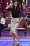 Kareena Kapoor Snapped At 'Comedy Nights with Kapil' For The Promotions Of Singham Returns
