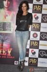 Richa Chadda At Tamanchey's Trailer Launch Event