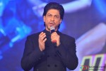 Shah Rukh Khan during the trailer launch of movie Happy New Year Pic 3