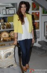 Twinkle Khanna At the Classics In Crockery Preview By House Proud
